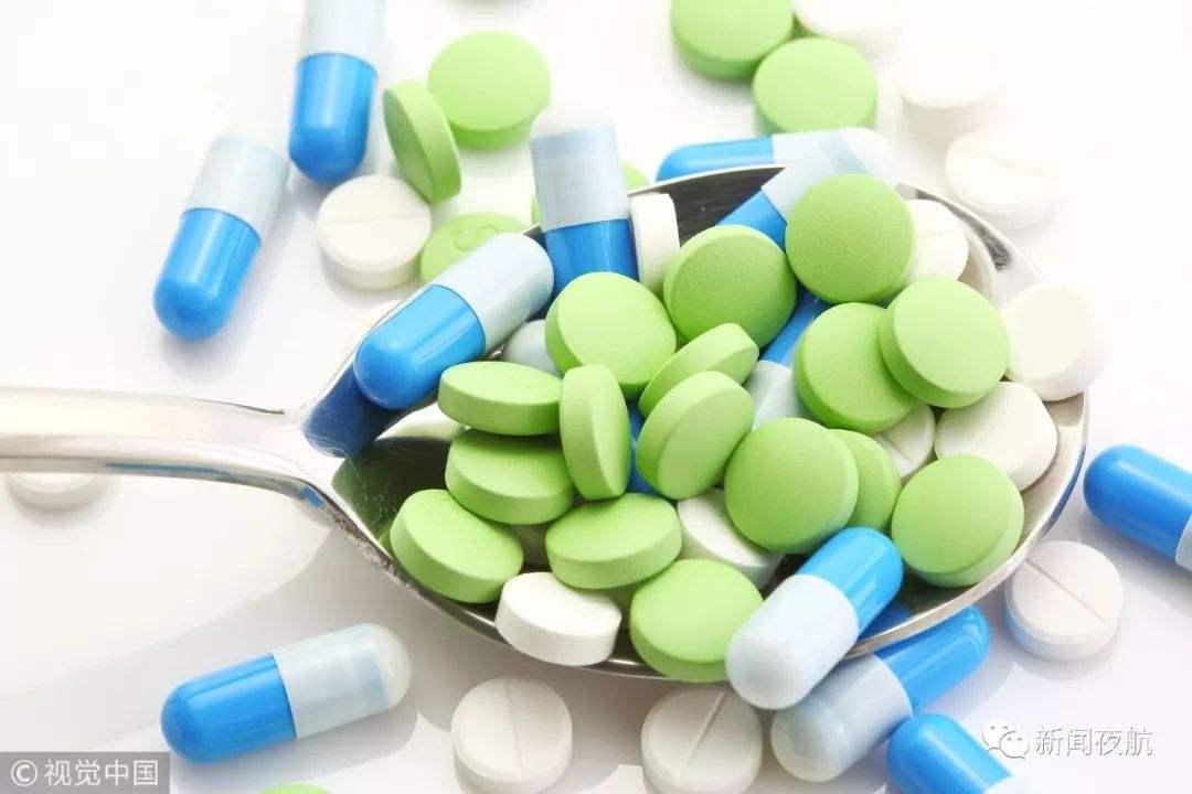 """17种抗癌药不纳入""""药占比"""" 江西癌症患者用药获利"""
