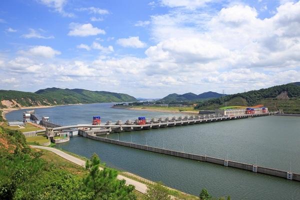 江西浯溪口水利工程3月底下闸蓄水 总投资31.1618亿