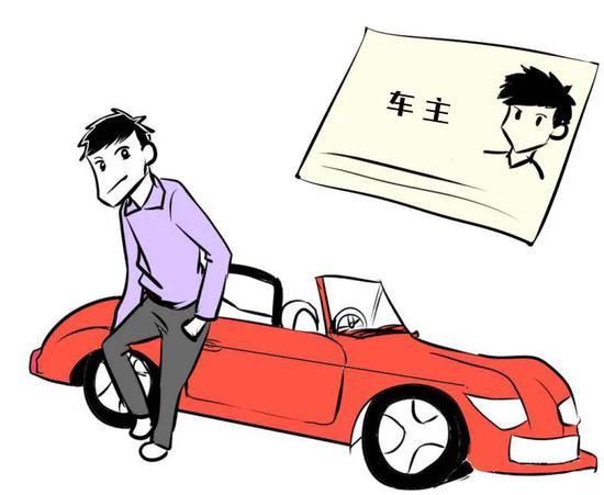 租车、抵押、借钱、网络交友 精心导演的骗局粉墨登场