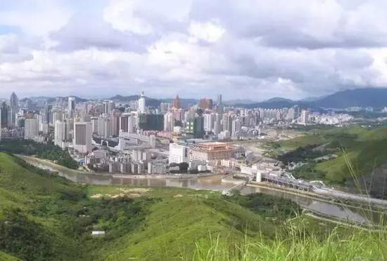 【Top50】安福县-江西百县 市区 经济实力大排行 谁守住了GDP