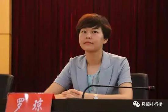 罗琼,女,汉族,1978年10月出生,江西省宜春市人,华东交通大学毕业,在职博士研究生学历。