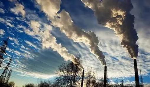 安钢公司存在环境污染 萍乡市环保局要求整改