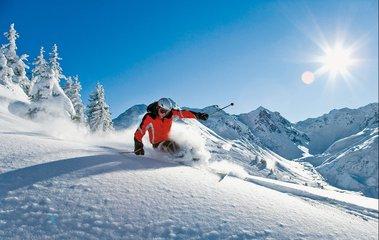 喜讯!九江要建滑雪场了 就在庐山