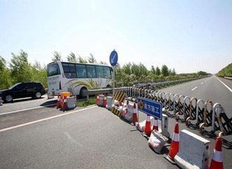 宜春白电线公路白马段 今起至明年1月15日封闭维修