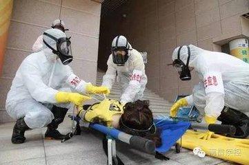 江西省将打造卫生应急1小时响应圈