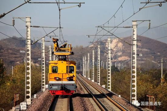 南昌铁路局等18家铁路局更名 背后有何深意?