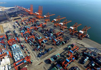 今年1-10月南昌经济运行稳健 外贸出口高位增长