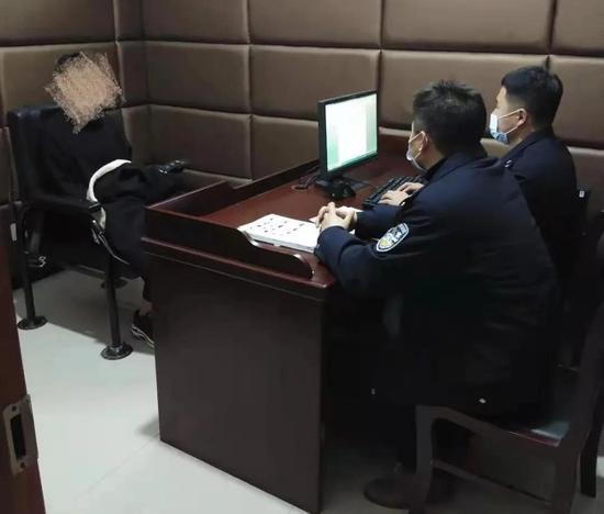 """临川警方抓获""""盗抢骗""""""""黄赌毒""""等嫌疑人20名"""