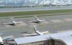 南昌机场工作人员被指暴力托运行李 机场:偶发事件