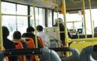 醉汉坐反公交车要求停车被拒 掌掴司机遭刑拘