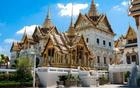 泰国延长临时免除中国游客落地签证费至10月31日