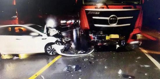 交通事故造成3人受伤!怂恿他人醉驾 威尼斯人官网平台男子被判刑