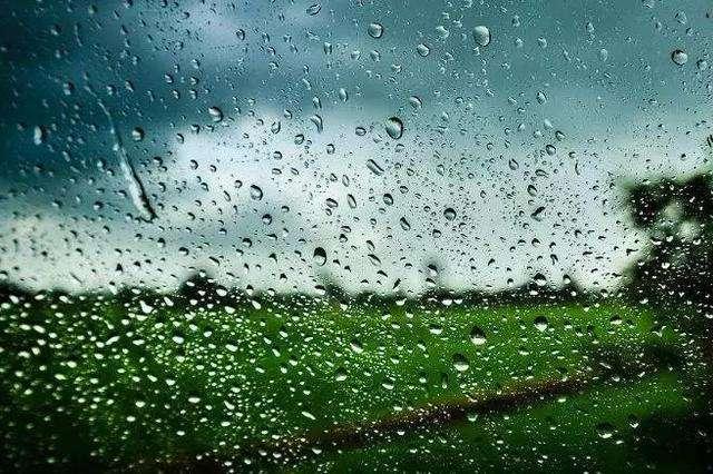 雨雨雨!22日至24日南昌多阵雨、?#23376;?#22825;气
