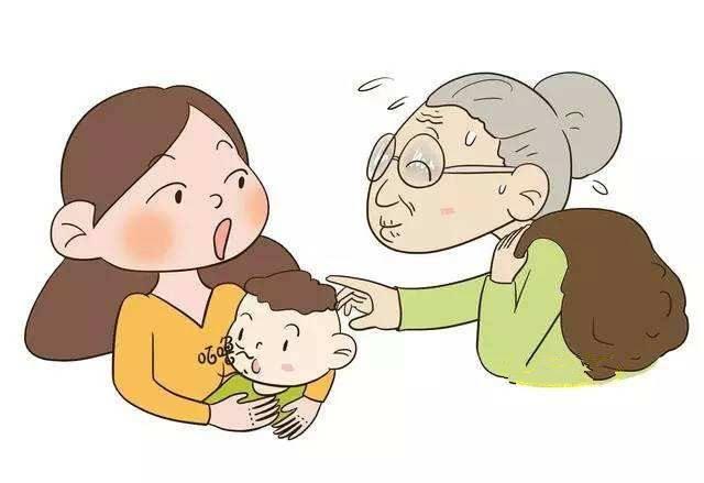"""""""送命题""""又出江湖!儿子选择救媳妇 婆婆怎么办?"""