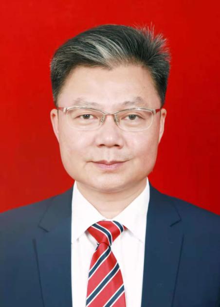王斌任庐山市市长