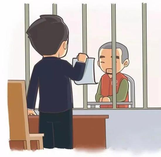 担心影响小孩读书、工作 赣一男子竟冒用表弟身份服刑
