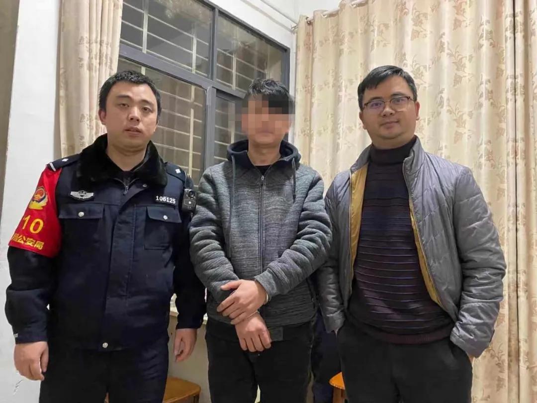 威胁抓扯、阻碍执法…遂川两人因涉嫌妨害公务被刑拘