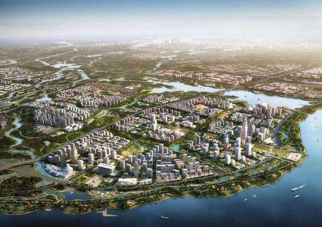 全国自贸区29项改革试点经验在赣江新区复制推广