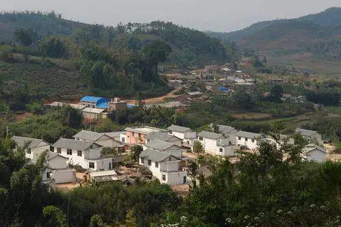 江西加大农村建房管理力度 农村7092栋房子被拆
