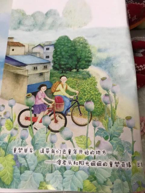 小学生读本出现违禁植物罂粟花?出版单位:是虞美人