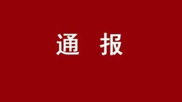 """九江两名干部充当""""保护伞""""被""""双开"""""""