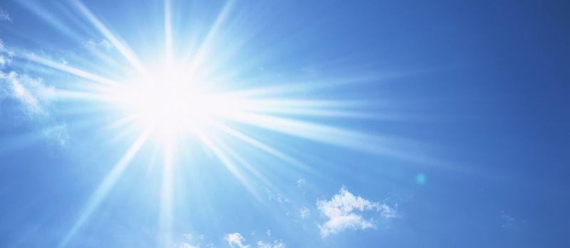 明升省未来10天晴多雨少气温上升 大雾天气增多