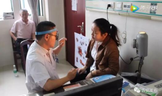 江西泰和一医生6年为病人垫付医药费20多万元