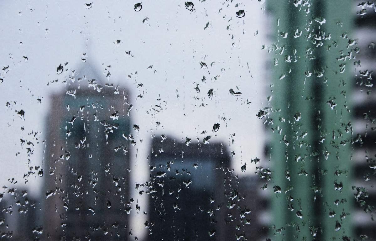 新一股冷空气要来雨还要下 预计南昌周末天气晴好
