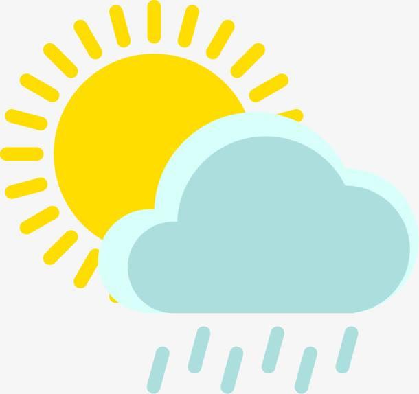 南昌:本周天气将以晴雨相间为主 气温玩过山车