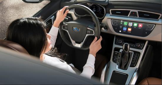 城市预碰撞安全系统给驾驶安全多一道保障