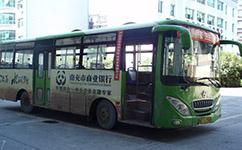 春节期间 南昌公交部分线路恢复原线行驶
