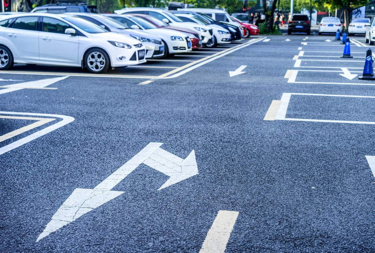 南昌26个公共停车场规划公示 共2400个停车泊位
