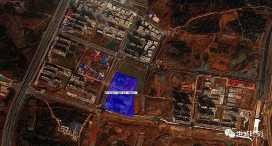 南昌将新增一所三甲医院 位置就在赣江新区