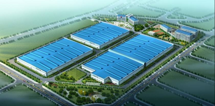 江西省新增两个省级产业园 不新设管理机构