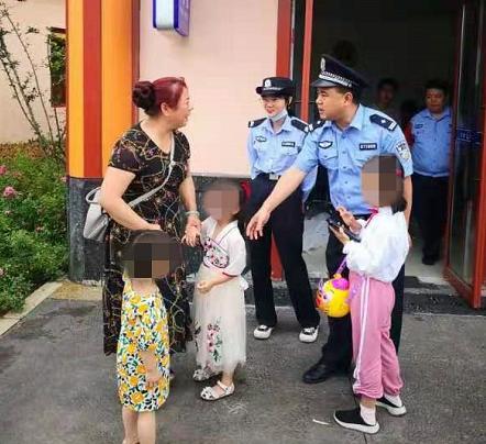 """""""六一(yi)""""高危預警!涉2358名小孩!警方請家長速看…"""