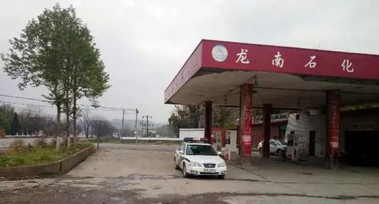 整治不实行实名登记 赣州查封2家加油站并处罚多人