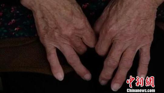 新确认5名慰安妇制度受害者 最年长者已102岁高龄
