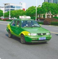 """南昌:建出租车服务区 让的哥的姐""""歇歇脚"""""""