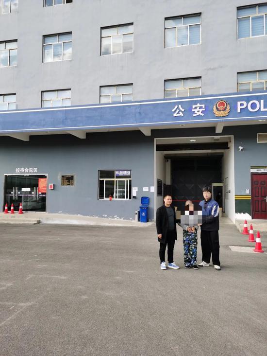 PS裸照敲诈?抚州警方抓获一名为诈骗人员提供服务嫌犯