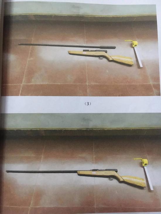胆大包天!临川一男子改造枪支非法狩猎被判刑