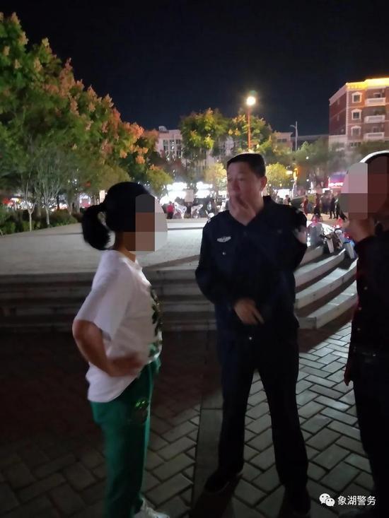 赣州跳广场舞的请注意!警方已介入…