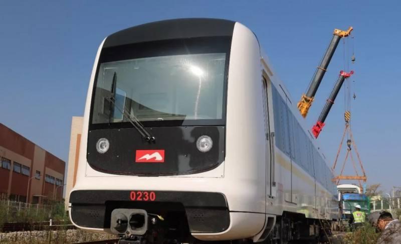 南昌地铁2号线后通段6月底试运营