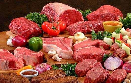 科学吃肉大法:肉类不分?#27809;?交替着吃才更健康
