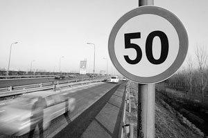 320国道宜春段两测速点限速值下调 降为70公里/小时