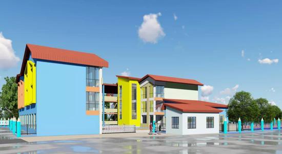 新增学位525个!上饶这个县城区将有8所公立幼儿园