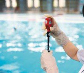 卫生部门:南昌这2家游泳场所水质不达标