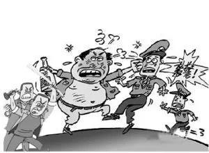 赣州南康区1名村干部因犯妨害公务罪被开除党籍