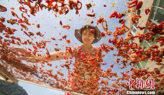 江西人到底有多能吃辣?看了这篇你就懂了(图)