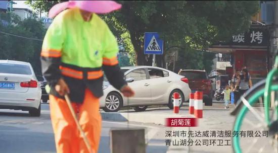 ▲拍摄于南昌市上海北路