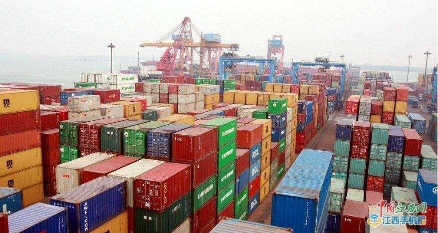江西贸易朋友圈扩大 与223个国家和地区建立关系